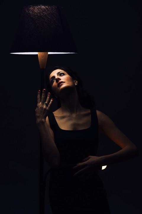 Il tango della lampada
