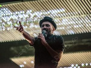 Subsonica live Torino