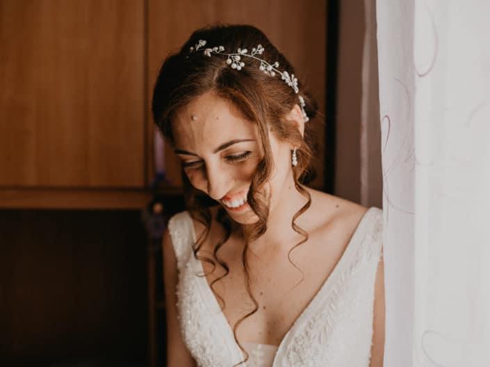 beauty sposa