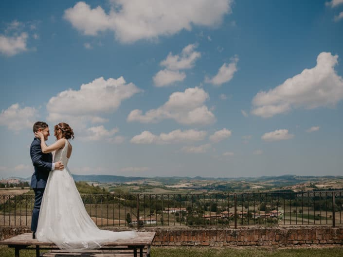 nuvole langhe torino matrimonio