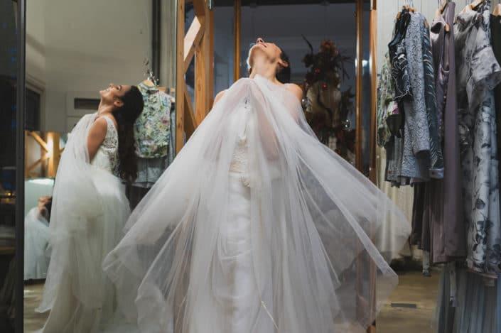 Bride 2020!
