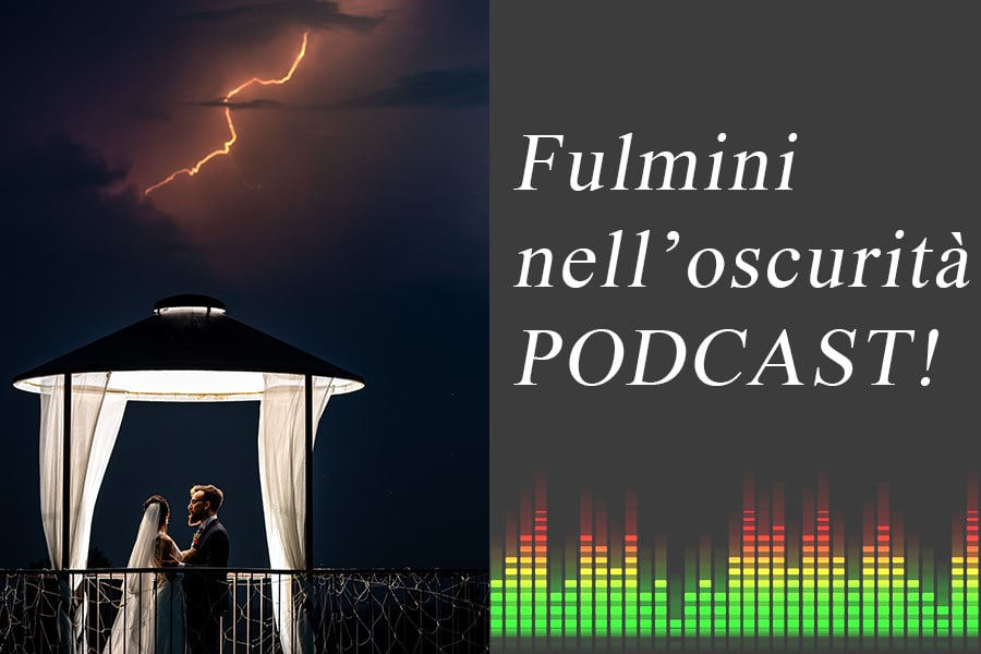 Podcast: il talento