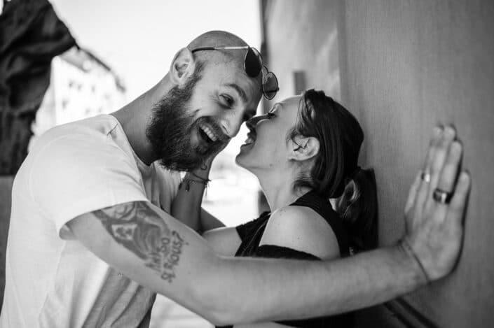 Valentina + Fabio